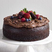 Chelsea's Favourite Chocolate Cake