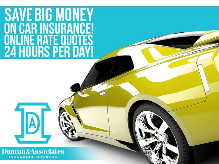 Save Big Money On Seattle Car Insurance With Duncan And Associates Insurance Brokers Free Online