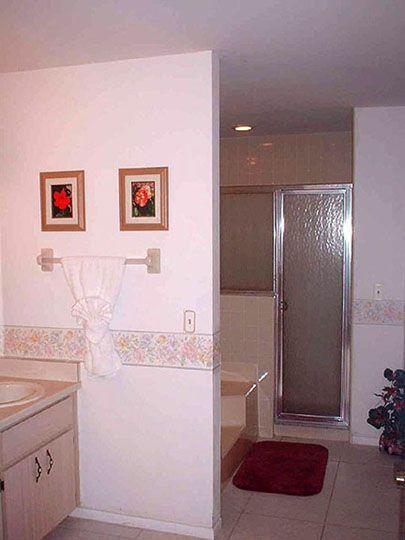 Orlando Villa en-suite