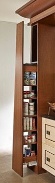 Tansu - asian - cabinet and drawer organizers - other metro - Quality Custom Cabinetry, Inc