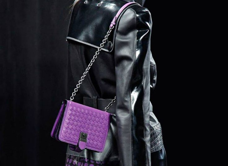 The 50 Most Beautiful Bags From The Fall 2015 Runways