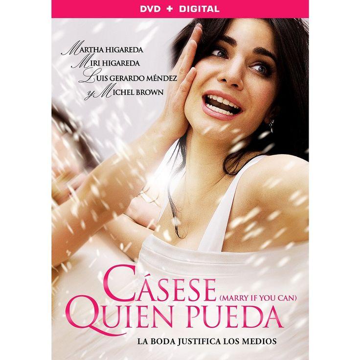Casese Quien Pueda, Movies