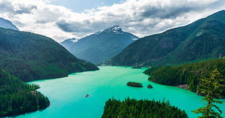 If you are looking for a perfect weekend camping getaway, consider the North Cascades National Park in Washington. With just over 20,000 visitors annually, North Cascades is one of the least visited National Parks in…