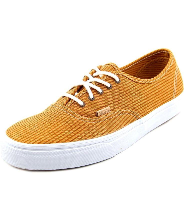 VANS Vans Authentic Ca   Round Toe Canvas  Sneakers'. #vans #shoes #sneakers