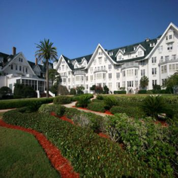 Belleview Biltmore Resort & Spa - Clearwater - Building