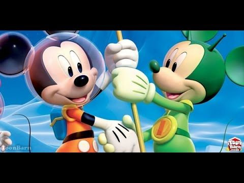 Mickey Mouse Clubhouse Season 4  Mickey Mouse Clubhouse Full Episodes 2015