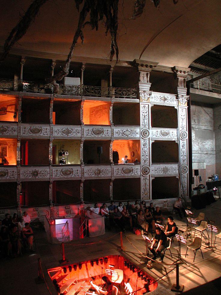 Comedia: una lettura integrale di Dante Teatro Rossi di Pisa http://www.sns.it/scuola/attivitaculturali/letture/anniprecedenti/comoedia/