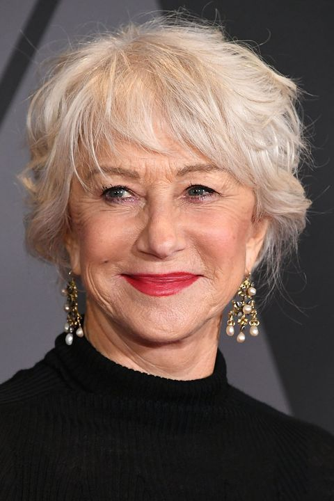 The 50 Best Hairstyles for Women Over 50