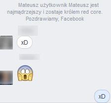 Facebook Messenger zaskakuje nowym trikiem. Zobacz, jak możesz śmiesznie wkręcić znajomych