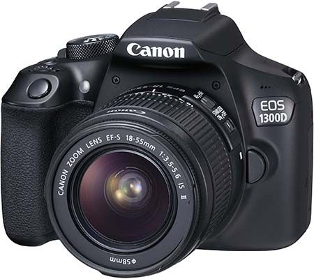 #FairfieldGrantsWishes Canon EOS 1300D Review
