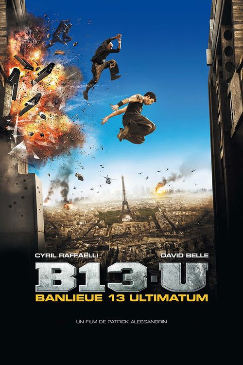 District 13: Ultimatum Full Movie Online 2009