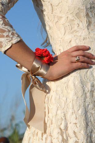 biżuteria florystyczna  www.floreon.pl