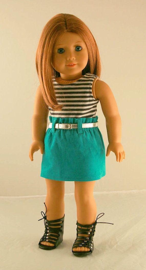 Cheap new american girl dolls-7784
