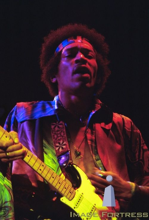 Jimi Hendrix at Fillmore East (Limited Edition)
