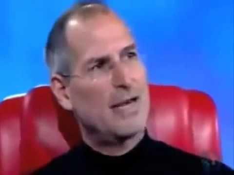 Величайший секрет успеха от Стива Джобса