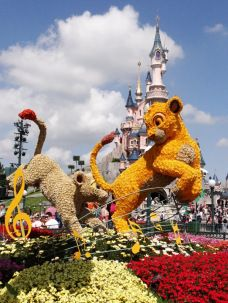 Disneyland Paris #disney