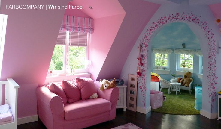 7 best wohntrend im kinderzimmer kinderzimmer renovieren. Black Bedroom Furniture Sets. Home Design Ideas