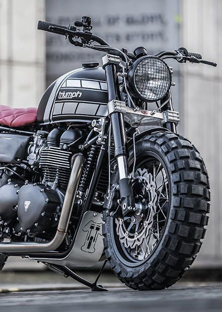 Tougher Than The Rest: Down & Outs Intimidating T100