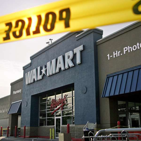 The Worst Black Friday Injuries and Deaths of All Time