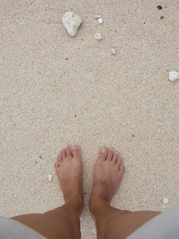 @ 'Secret Paradise' Green Bowl Beach, Ungasan, Bali