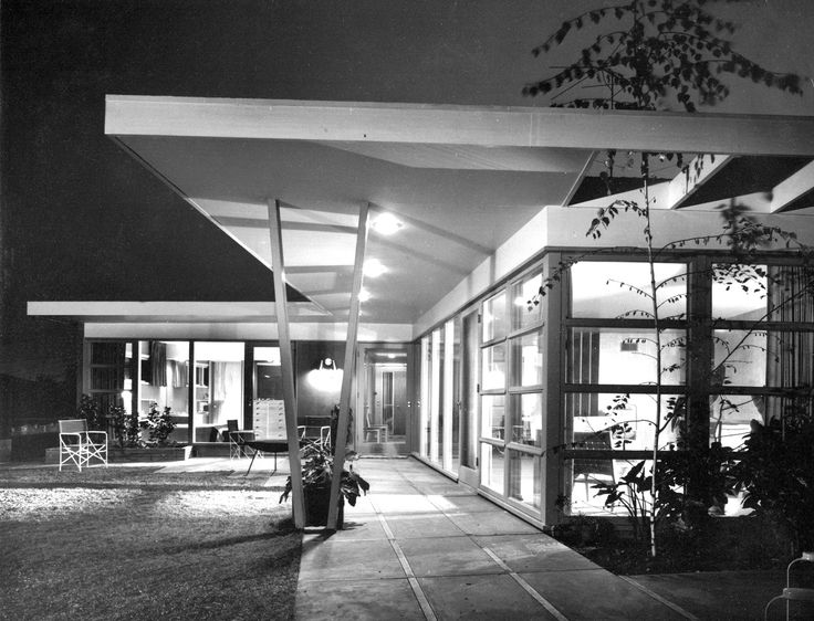 Modern American Architects 292 best mid century modern architecture images on pinterest