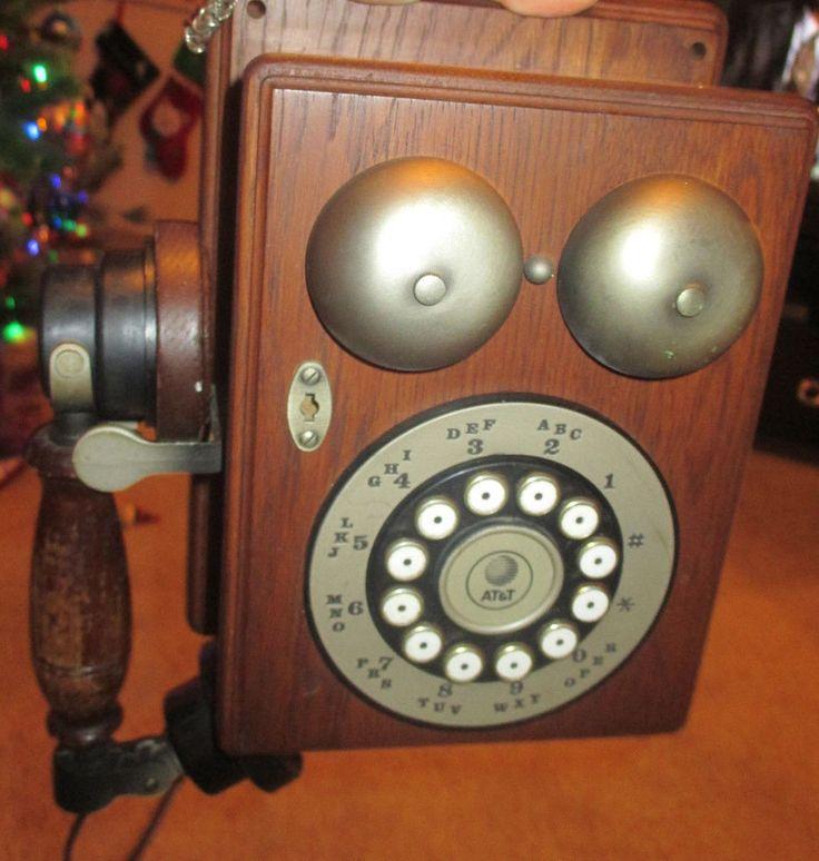 vintage phones at t