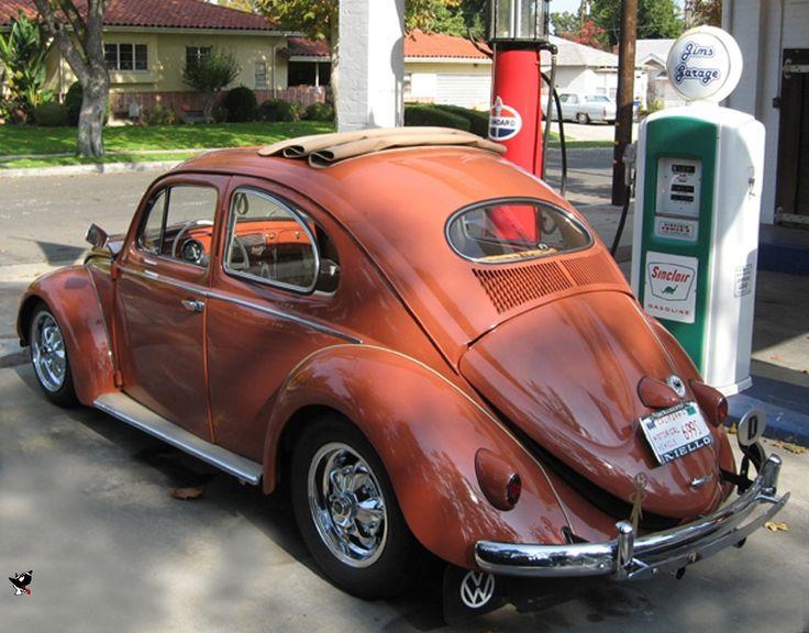 114 best killer cars images on pinterest vintage cars for Garage volkswagen munster