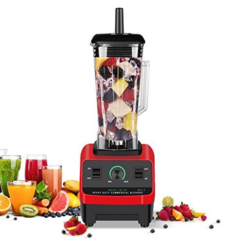 Blender Funkoo Commercial Food Blender for Smoothies and ... https://www.amazon.com/dp/B01LYZFDJK/ref=cm_sw_r_pi_dp_x_Iqjnyb3F9GWHS