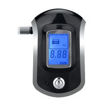 US $13.77 New AT6000 LCD Screen Sound Alarm Digital Alcohol Breath Tester High Quality. Aliexpress product