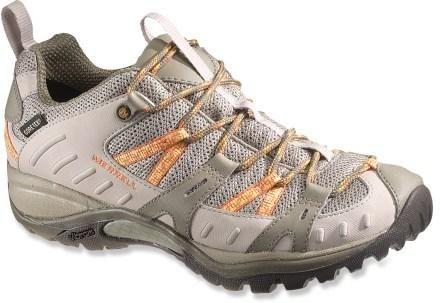 Practical and cute! Women's Merrell Siren Sport Waterproof Hiking Shoes