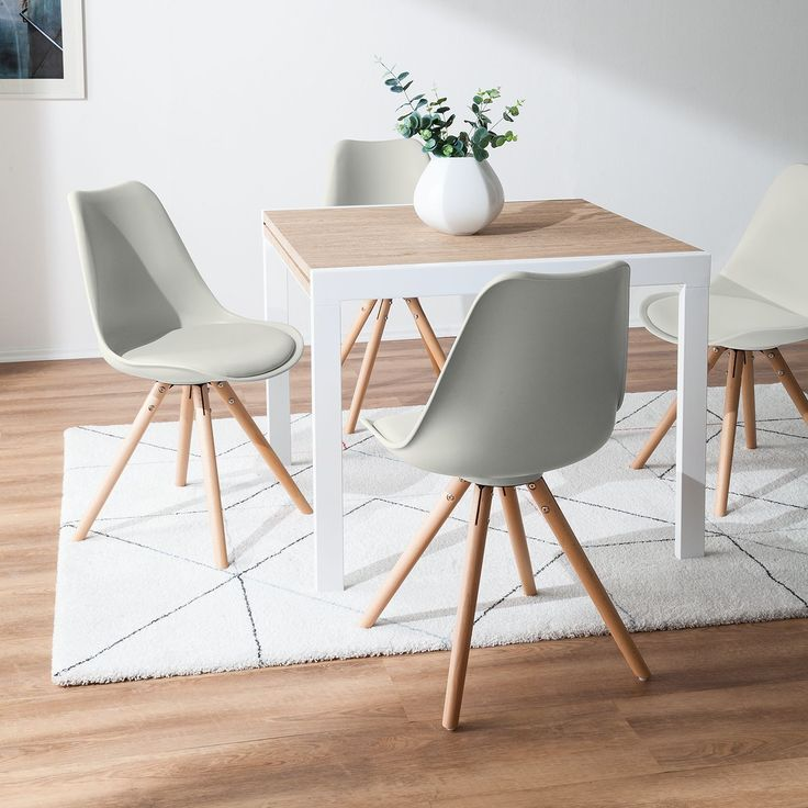 Lindholm II Dining Chair (2er-Set)