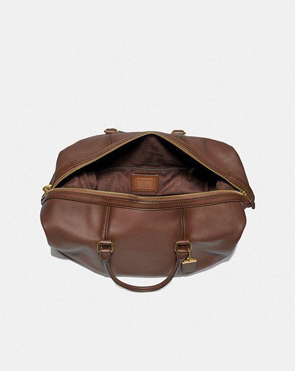 6e0162797 Coach Metropolitan Duffle 52 Alternate View 2 | bolsos hombre | Bolsos para  hombre y Bolsos