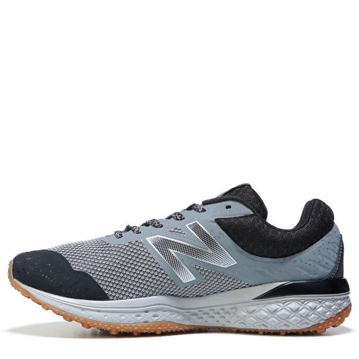 new balance hommes review