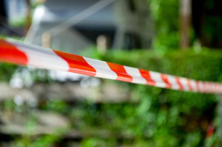 In #Weißenfels in #SachsenAnhalt ist ein toter #Säugling gefunden worden. Die Ermittler gehen von einem #Tötungsdelikt aus.