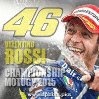 Wallpaper Valentino Rossi Championship MotoGP 2015