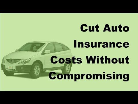Reduce the cost of car insurance without compromise on coverage - Coverage of car insurance 2017 - WATCH VIDEO HERE -> http://bestcar.solutions/reduce-the-cost-of-car-insurance-without-compromise-on-coverage-coverage-of-car-insurance-2017     Already insured? Yes, no comprehensive coverage because one can reduce, many of these things 2 21 2017 commercial insurance premiums without compromising. And compare their auto insurance quotes quickly and easily. How to get a full aut
