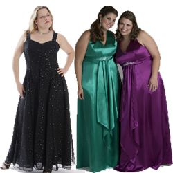 92 best Plus Size Bridesmaids images on Pinterest