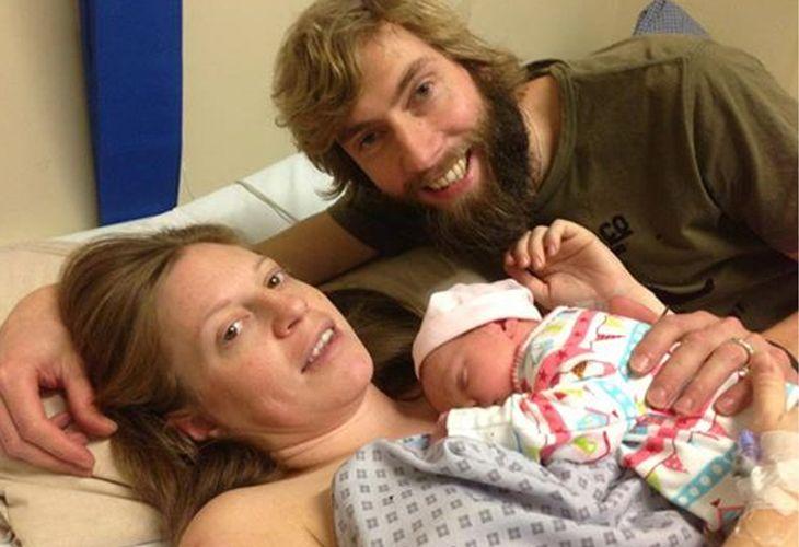 Introducing Ren Alicia Harris! Born 15/11/2014! http://www.josephlamsin.com/blog/?p=434