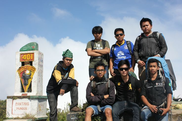 ungaran for the sixth times (gue,wicak,doni,rama,agung,remon,emon)