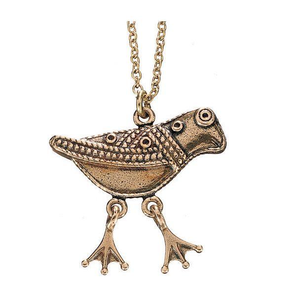 Hattula bird
