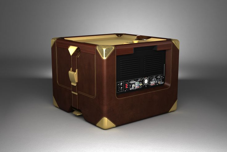 music box #steampunk