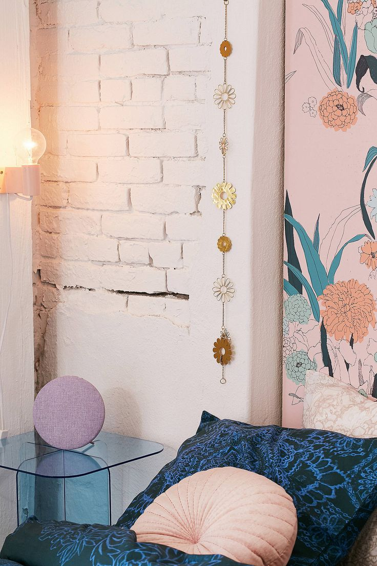 Shop Daisy Metal Banner at Urban Outfitters today. We carry all the latest styles, colours and brands for you to choose from right here.