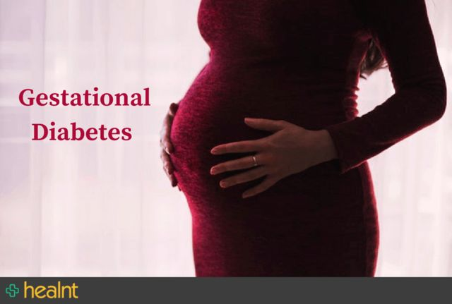Gestational Diabetes - Definition, Causes, Complications