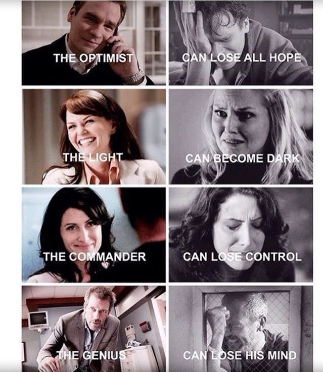 So the second one is a Dark Swan reference.. #OUAT Crossover!