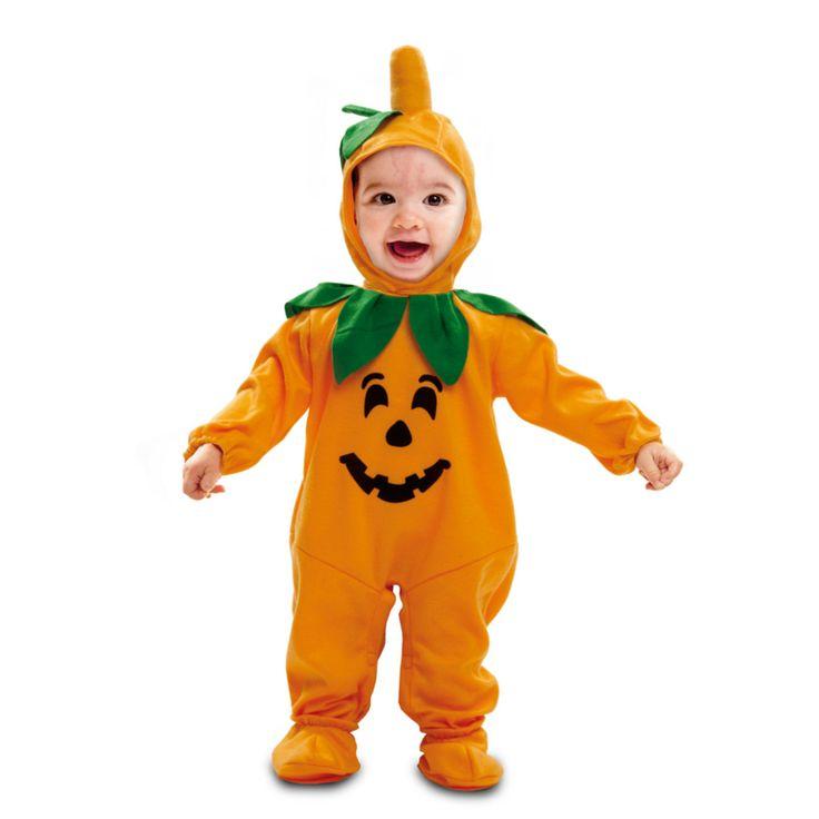 Las 25 mejores ideas sobre disfraz de calabaza de beb en - Trajes de calabaza ...