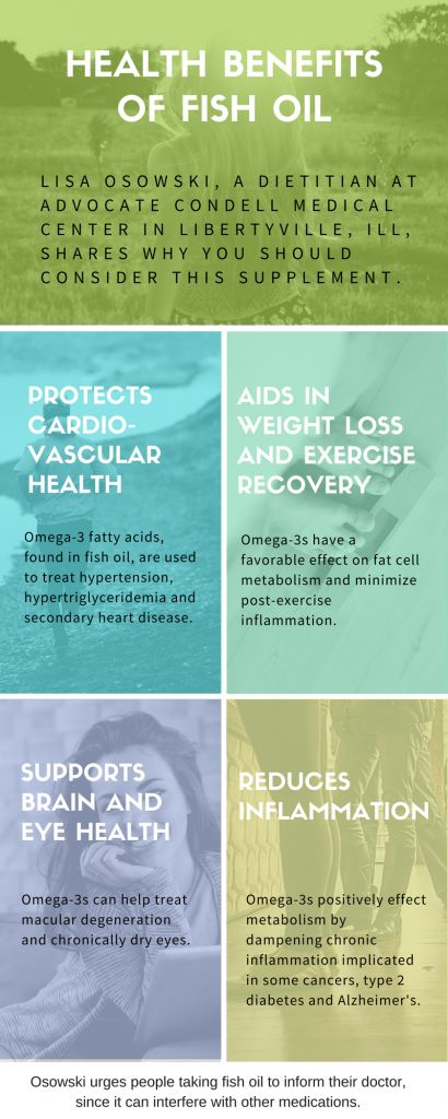 324 best infographics and health tips images on pinterest for Health benefits of fish oil