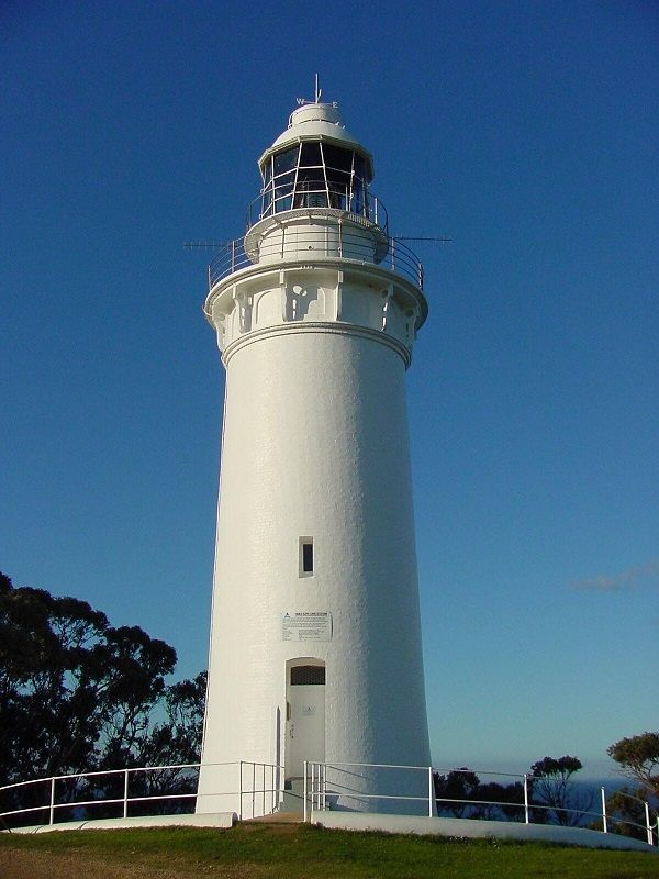 Table Cape #Lighthouse, north west coast of #Tasmania. Photo by Dan Fellow, article for think-tasmania.com