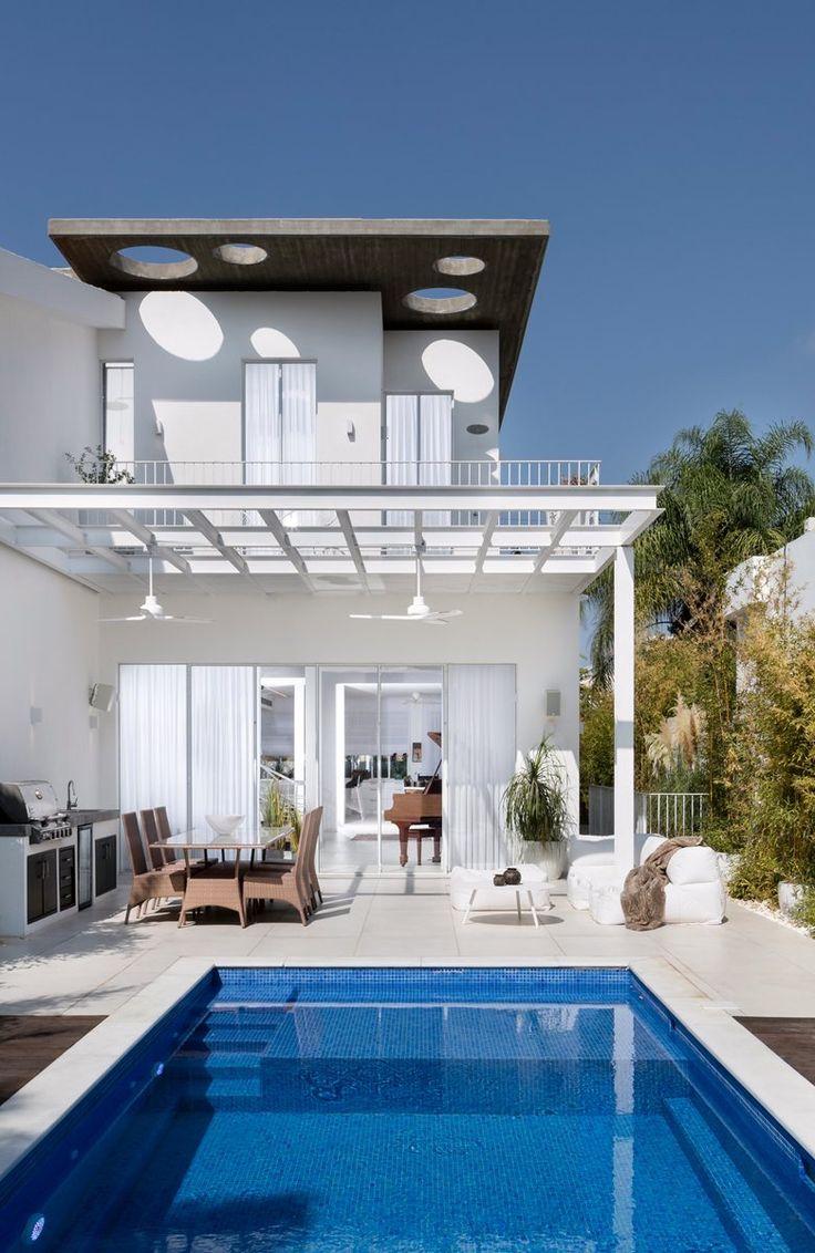 714 best Dream Pools images on Pinterest | House design ...