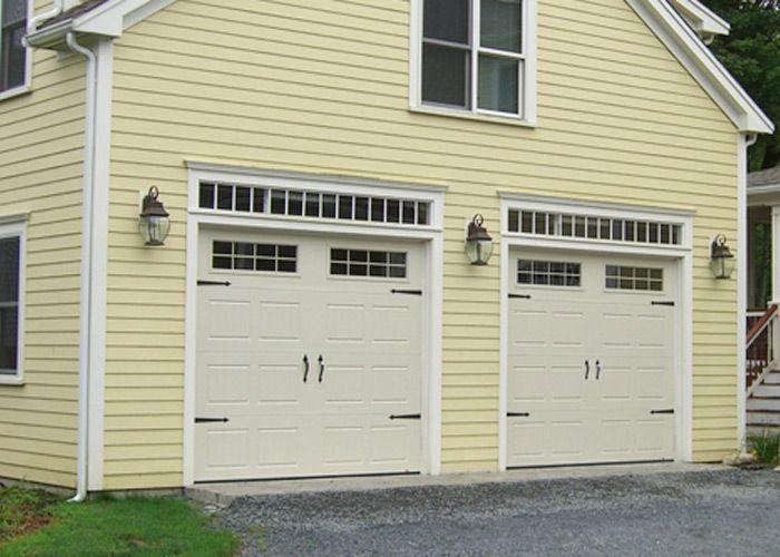 Garage Doors With Windows Styles 16 best windows above garage door images on pinterest | garage