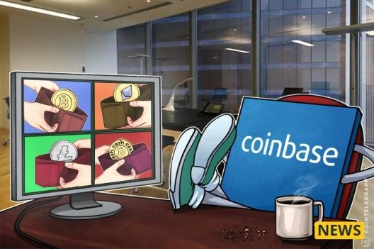 Crypto Exchange Coinbase Launches Four-Coin Index Fund Only For Accredited Investors